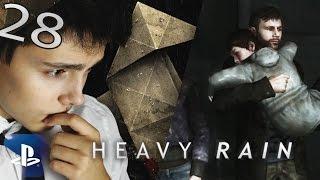Heavy Rain #28 - KONIEC GRY
