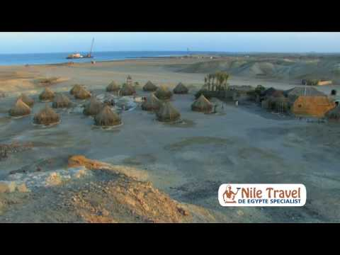 Nile Travel - Marsa Alam