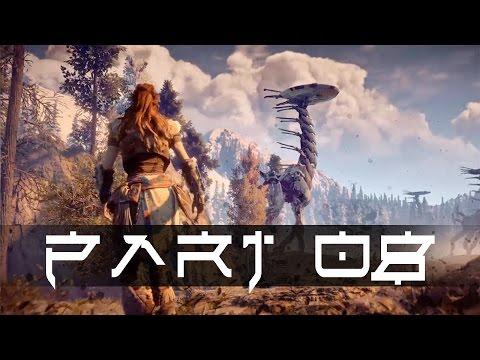 Relics of the Past | Horizon Zero Dawn Part 8