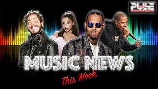 No Guidance Music Vid, Woodstock 50, Spotify news | Music News This Week | Pulse Music