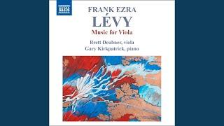 Viola Sonata No. 3: V. —