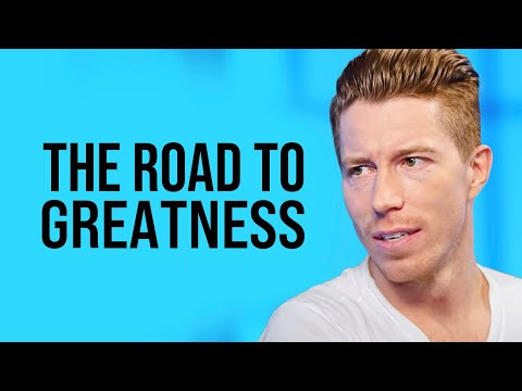 Shaun White on Always Winning, Even When You Lose | Impact Theory