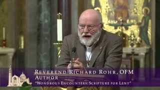 Reverend Richard Rohr, OFM - The Contemplative Pathway