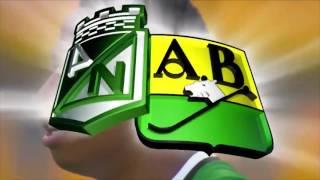 Crónica del partido Atlético Bucaramanga Vs Nacional