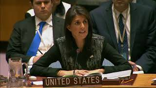 Выступление В.А.Небензи перед голосованием по американскому проекту резолюции по СМР  в Сирии(, 2017-11-17T15:38:57.000Z)