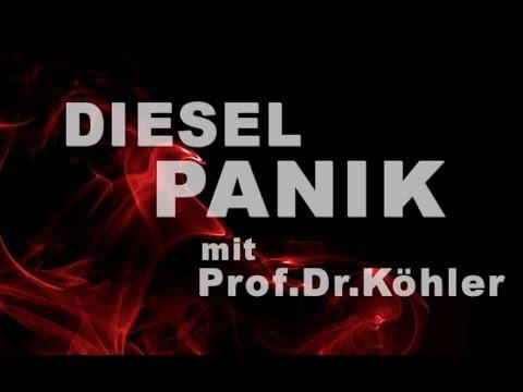 Diesel Verbot und die Feinstaub Panik - Alles Quarks oder was!?
