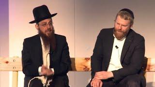 Alex Clare & Doniel Katz: Sinai Next