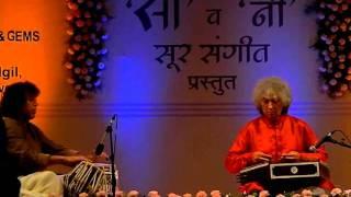 Pandit Shivkumar Sharma and Ustad Zakir Hussain