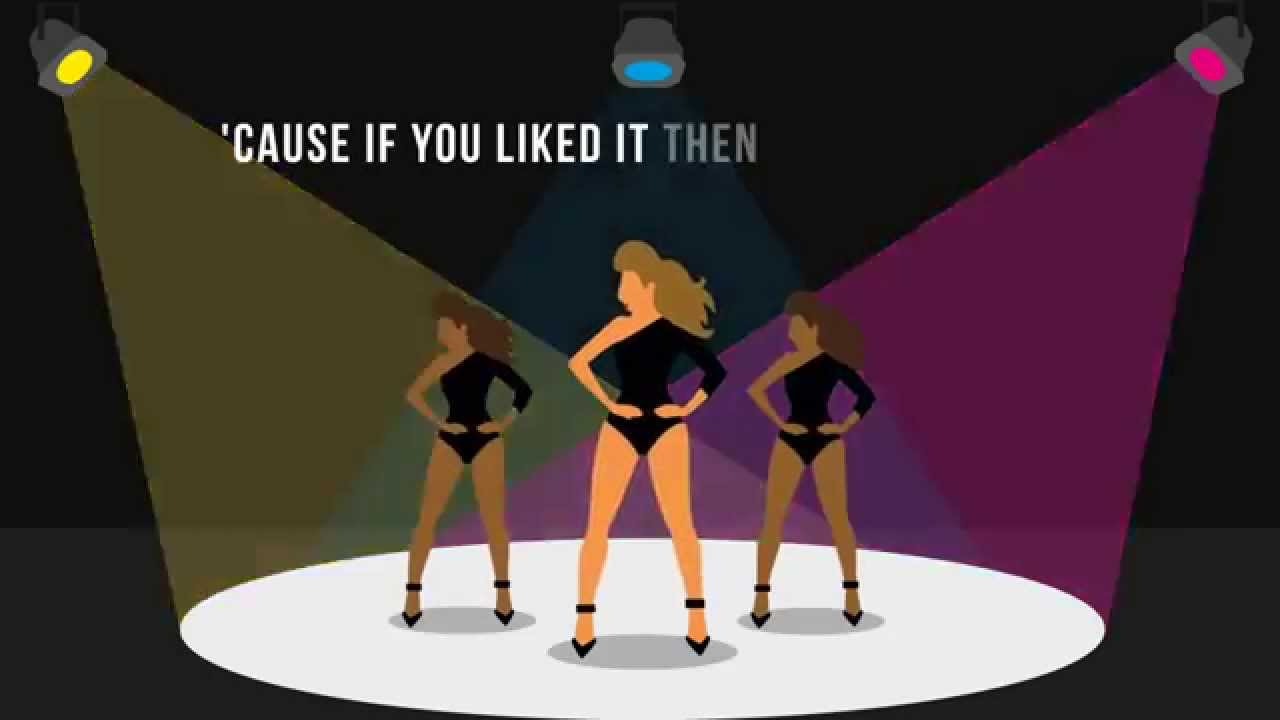 Videos da beyonce single ladies no youtube
