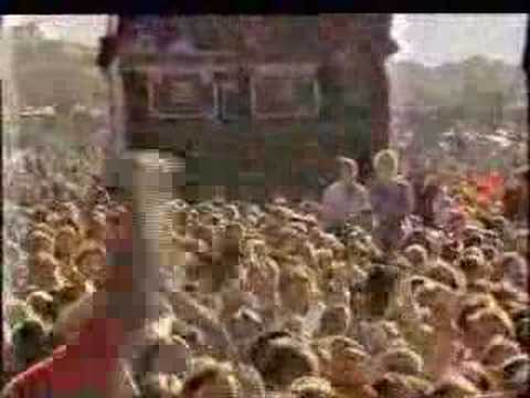 dodgy glastonbury 95 stayin out for the summer