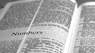 Numbers 1 - New International Version (NIV) Dramatized Audio Bible