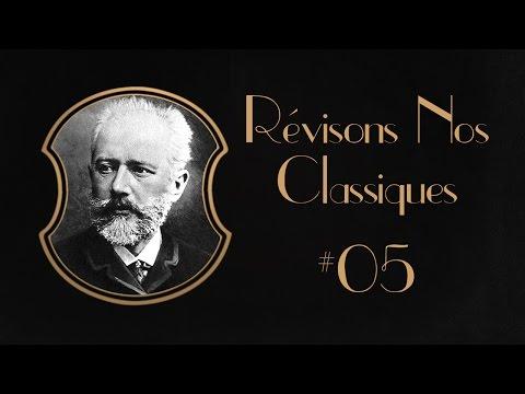 RNC#5 NOEL AVEC TCHAIKOVSKY (CASSE NOISETTE)