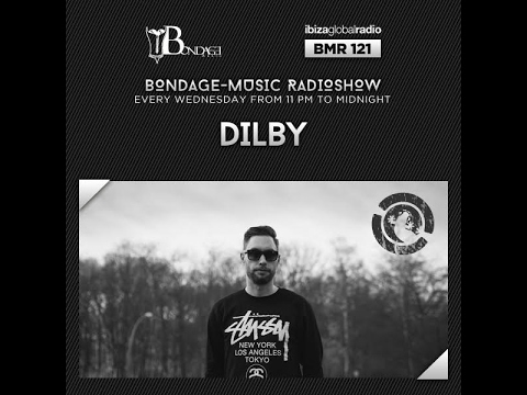 Bondage Music Radio - Edition 121 mixed by Dilby