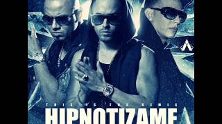 Wisin Y Yandel Feat Daddy Yankee  Hipnotizame  Remix Edit )