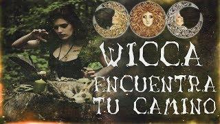 LA WICCA: INICIACIÓN, LOS DIOSES, ENCONTRAR TU CAMINO || Religión de BRUJAS || witchysoffie