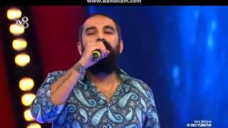 O Ses Türkiye - Serdar Aslan 'Helal Et' Video