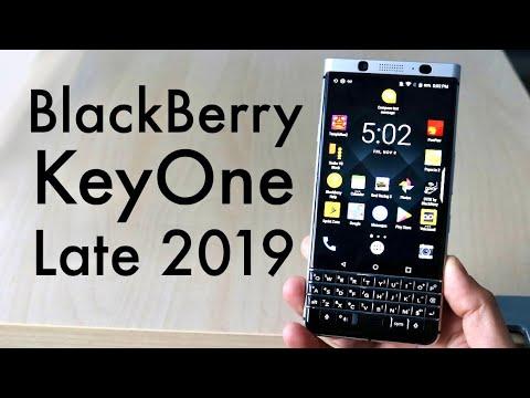 Blackberry KeyOne In LATE 2019! (Still Worth It?) (Review)