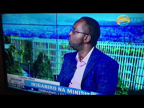 Download coronavirus mugihugu Cy'urwanda umviriza ingamba zafashwe mukwirinda.