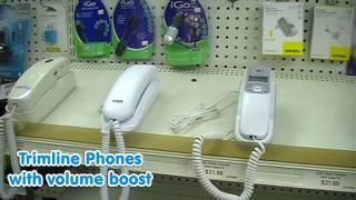 SGMC Corded & Cordless Telephones