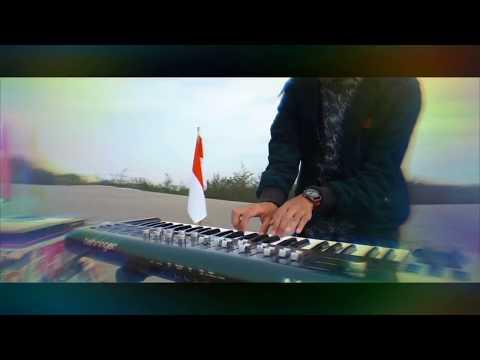 Tanah air (cover)-EDM and gamelan KEREN ABIS !!