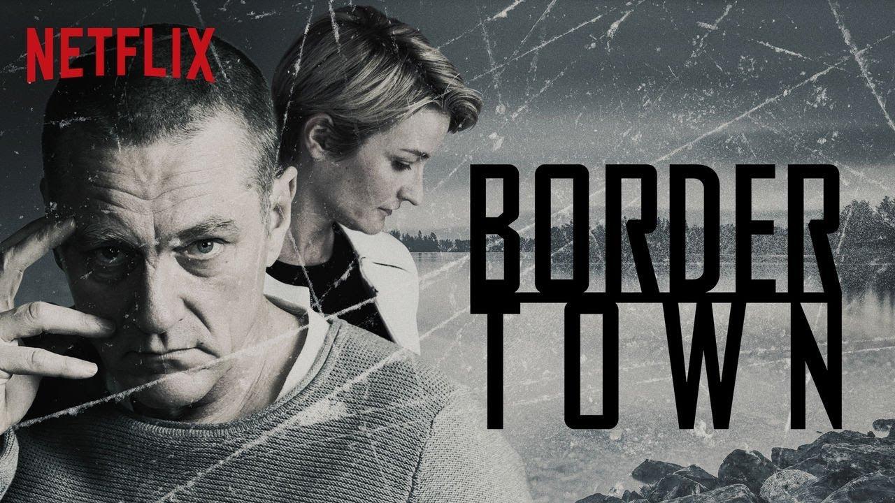 Download Border Town: Sorjonen Trailer Doblado Latino NETFLIX