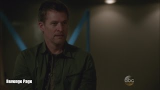 "Revenge 4x23  David Shots & Kills Victoria ""Two Graves"" Series Finale"