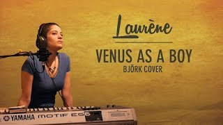 Booboo'zzz All Stars Feat. Laurène - Venus As A Boy (Björk Cover)