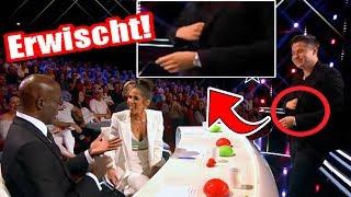 Alle ZAUBERTRICKS von Fabian Magic beim Supertalent ERKLÄRT! | Mazdak