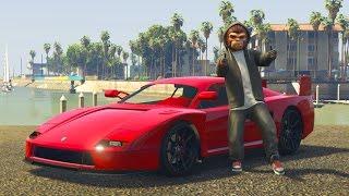 GTA 5 Online - NEW TURISMO CLASSIC GAMEPLAY, CAR SHOW, DRAG RACES & MORE! (GTA 5 DLC)