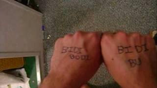 BidiBodi Bidibu HANDS