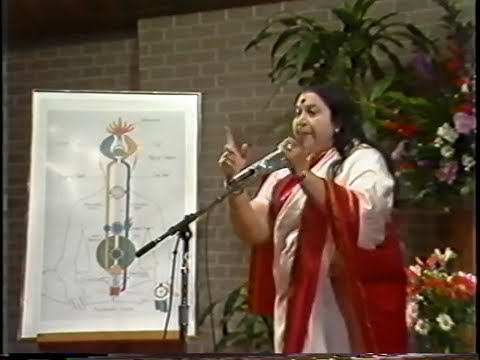 1986-0530 Public Program, Unity of Houston, Houson, USA