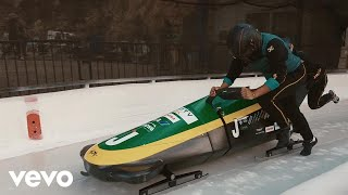 Jamaica Bobsled Niceup Band - Run the Track, It's Bobsled Time ft. Sidney Mills