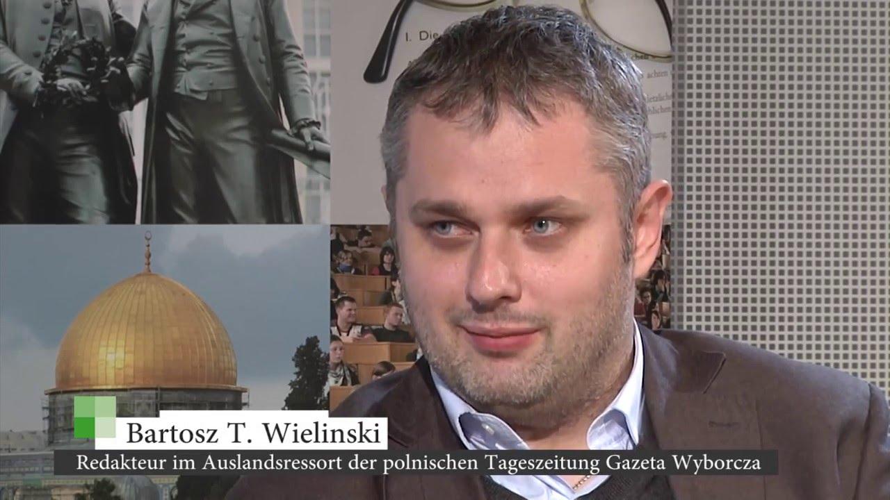 Youtube Video: Donnerstagsgespräch: Andrzej Duda - Umbruch in Polen?