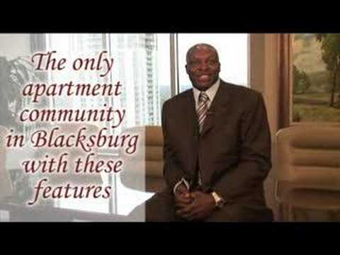 Bruce Smith for Smiths Landing Apartments