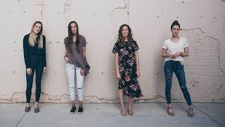 Video Symphony- Clean Bandit ft. Zara Larsson (Acoustic Cover) | Gardiner Sisters - On Spotify download MP3, 3GP, MP4, WEBM, AVI, FLV April 2018