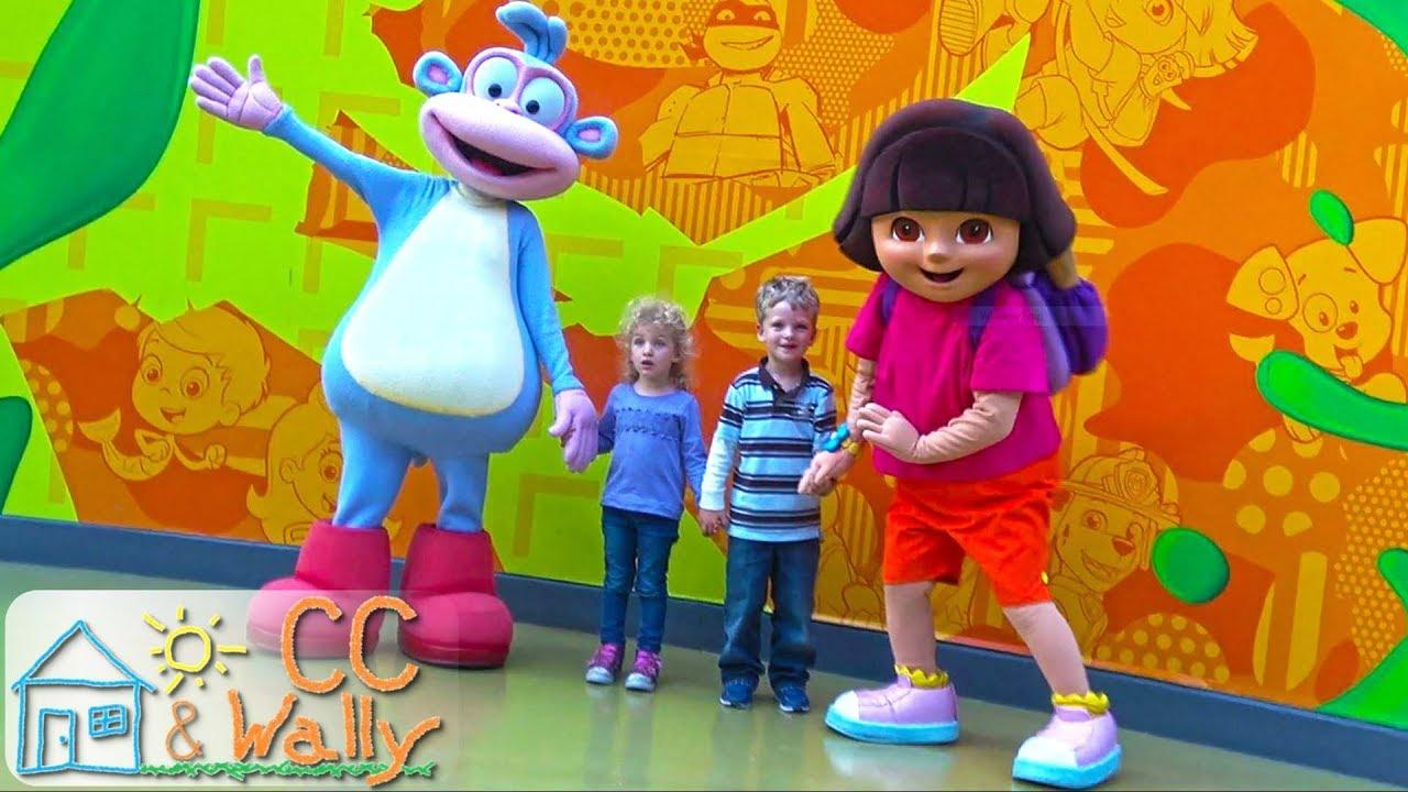 Spongebob Nickelodeon Universe – Wonderful Image Gallery