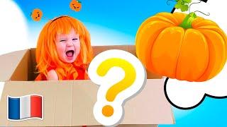Chansons d'Halloween | Chansons de comptines | Chanson bébé