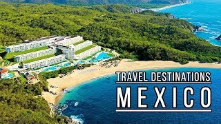 Places To Visit In Mexico | Top 5 Best Places To Visit In Mexico In 2019