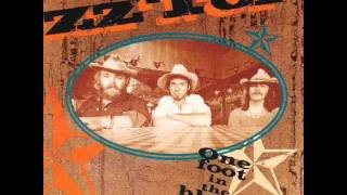 ZZ Top - Sure Got Cold After The Rain Fell