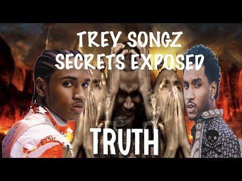 Trey Songz Secrets Exposed