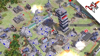 Empire Earth 2 - NUCLEAR BOMBERS SQUADRON