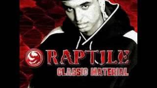 Raptile feat. Necro - Achtung!! Baby!