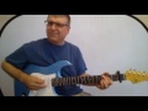 Man! I Feel Like a Woman (Shania Twain) Guitar Lesson