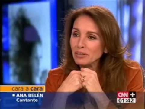 Ana Belén en Cara a Cara (2007)