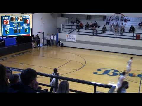 Magnolia Heights School Live Stream