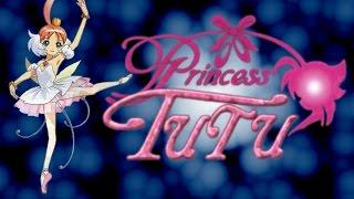 Princess TuTu Review