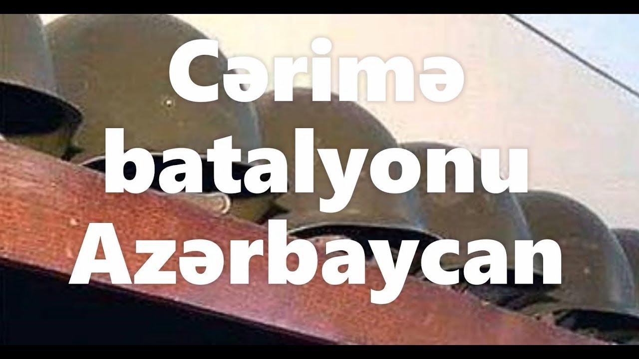 Azərbaycan cərimə batalyonu kimi! Ölkənin suyuna da haram qatıblar...