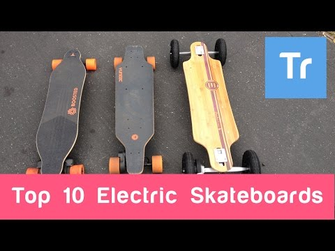 Tested In Depth Boosted Electric Skateboard Doovi
