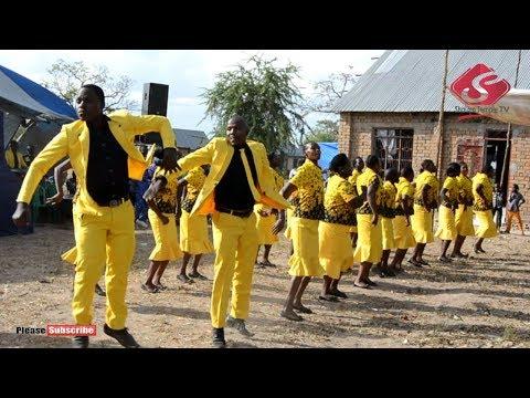 DAY 3 MASUMBWE: Zimerekodiwa Kwaya 6, Hii Imetisha Kwa Step - SEPT 28 2018