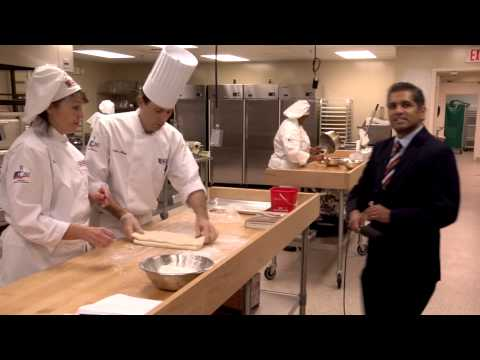 The Center for Hospitality and Culinary Studies | Howard Community College (HCC)